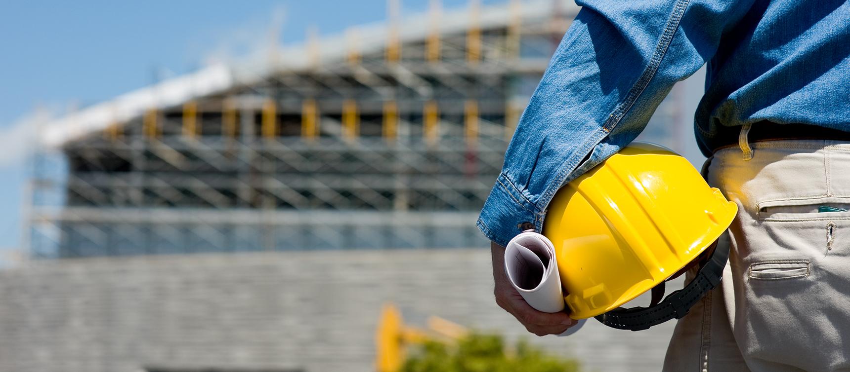 Especialistas en seguros para el sector de la construcción